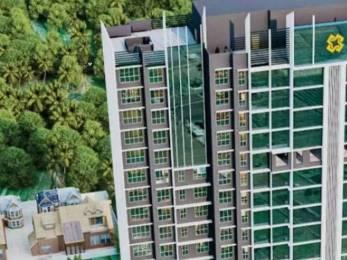 429 sqft, 1 bhk Apartment in Sethia Imperial Avenue Malad East, Mumbai at Rs. 62.0000 Lacs