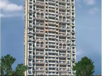 1000 sqft, 2 bhk Apartment in OM Paradise Seawoods, Mumbai at Rs. 1.4000 Cr