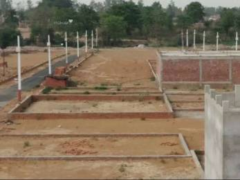 1210 sqft, Plot in Builder Project Gomti Nagar Extn, Lucknow at Rs. 16.3350 Lacs