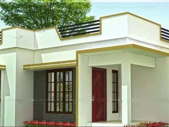 1050 sqft, 2 bhk IndependentHouse in Builder Sai Ram Project OT Road, Balasore at Rs. 35.0000 Lacs