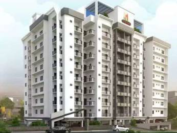 1145 sqft, 2 bhk Apartment in VFive Deepam Apartments Vattiyoorkavu, Trivandrum at Rs. 40.2000 Lacs