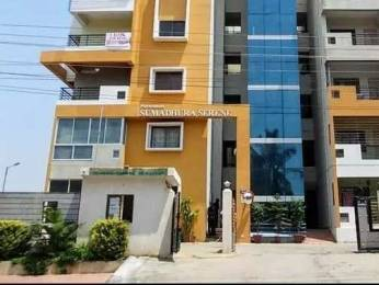 1800 sqft, 3 bhk Apartment in Sumadhura Paramount Serene Begur, Bangalore at Rs. 18000