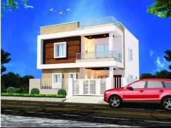 2200 sqft, 3 bhk Villa in Builder Spring ville Avenue Nizampet, Hyderabad at Rs. 1.3500 Cr