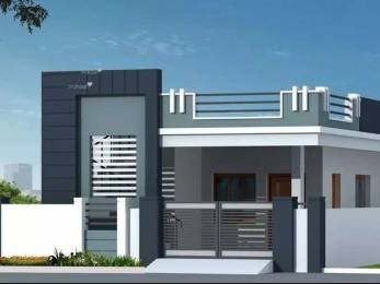 1170 sqft, 2 bhk IndependentHouse in Builder Project muthangi, Hyderabad at Rs. 45.0000 Lacs