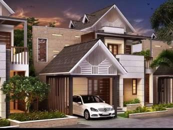 1224 sqft, 3 bhk Villa in Builder OMG Venezia Ottapalam, Palakkad at Rs. 36.9000 Lacs