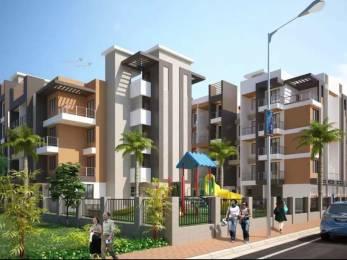 730 sqft, 1 bhk Apartment in Builder Project Panvel, Mumbai at Rs. 32.1200 Lacs