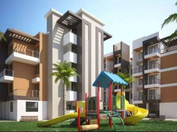 670 sqft, 1 bhk Apartment in Space Anant Sapphire Panvel, Mumbai at Rs. 29.4800 Lacs