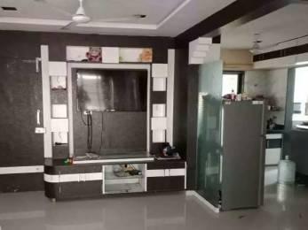 1600 sqft, 3 bhk Apartment in Rajhans Orange Palanpur, Surat at Rs. 55.5100 Lacs
