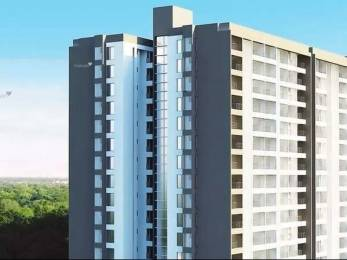 694 sqft, 2 bhk Apartment in Mantra Park View Phase 1 Building A1 A2 Dhayari, Pune at Rs. 57.0000 Lacs