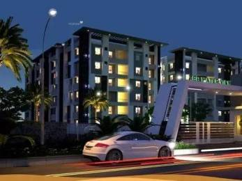 1200 sqft, 2 bhk Apartment in Builder ABC Water View Gorantla, Guntur at Rs. 45.6000 Lacs