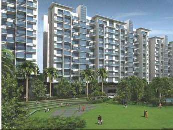 700 sqft, 2 bhk Apartment in Pharande L Axis Moshi, Pune at Rs. 75.0000 Lacs