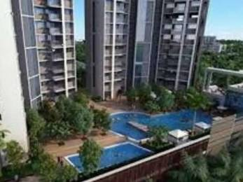 1350 sqft, 2 bhk Apartment in Builder sd crop alpine tower samta nagar near thakur village kandivali east Thakur Village, Mumbai at Rs. 2.7500 Cr