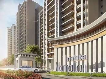 1680 sqft, 3 bhk Apartment in Rishita Manhattan Gomti Nagar Extension, Lucknow at Rs. 56.5000 Lacs