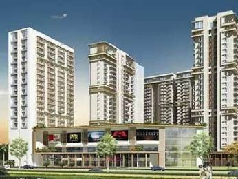 545 sqft, 1 bhk Apartment in Builder curo one Chandigarh, Chandigarh at Rs. 36.7889 Lacs