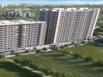 1041 sqft, 3 bhk Apartment in Mantra Park View Phase 2 Dhayari, Pune at Rs. 56.4300 Lacs