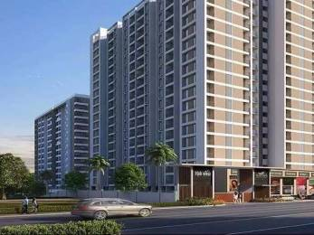 812 sqft, 2 bhk Apartment in Mantra Park View Phase 2 Dhayari, Pune at Rs. 43.5500 Lacs