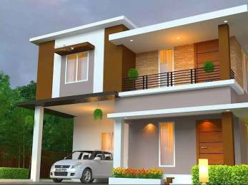1500 sqft, 3 bhk Villa in Builder Sobanam House Palakkad Kozhikode Highway, Palakkad at Rs. 33.0000 Lacs