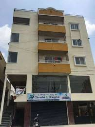 1150 sqft, 2 bhk Apartment in Builder VishwaJyothi Rajarajeshwari Nagar, Bangalore at Rs. 15000