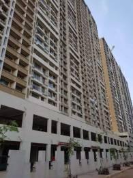 814 sqft, 2 bhk Apartment in Space Balaji Symphony Wing I J And K Panvel, Mumbai at Rs. 92.0000 Lacs
