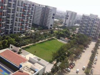 1000 sqft, 2 bhk Apartment in Kumar Park Infinia Phursungi, Pune at Rs. 18000