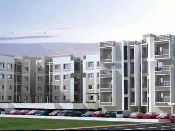 858 sqft, 2 bhk Apartment in Builder Project Narsala Road, Nagpur at Rs. 17.7000 Lacs