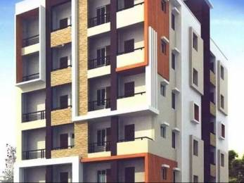 1060 sqft, 2 bhk Apartment in Builder Project Nizampet, Hyderabad at Rs. 40.0000 Lacs