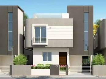 1500 sqft, 4 bhk Villa in Narayan Highlife Waghodia, Vadodara at Rs. 78.5000 Lacs