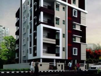 965 sqft, 2 bhk Apartment in Builder Mahindhra ashirwadh Bakkanapalem Road, Visakhapatnam at Rs. 35.7750 Lacs