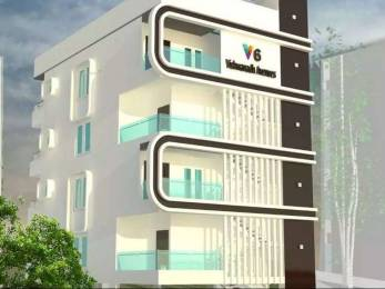 1130 sqft, 2 bhk Apartment in Vishwanadh Vishwanadh Avenues Madhurawada, Visakhapatnam at Rs. 40.0000 Lacs