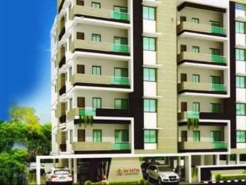 1060 sqft, 2 bhk Apartment in Builder sai castle Kurmannapalem, Visakhapatnam at Rs. 30.0000 Lacs