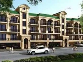 1955 sqft, 3 bhk BuilderFloor in Builder OMAXE CELESTIA ROYAL PREMIUM New Chandigarh Mullanpur, Chandigarh at Rs. 66.5800 Lacs