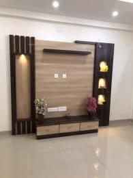 1276 sqft, 2 bhk Apartment in VSK Aishwaryam Saravanampatty, Coimbatore at Rs. 15500