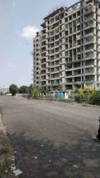 596 sqft, 1 bhk Apartment in Mantra Moments Moshi, Pune at Rs. 26.7000 Lacs
