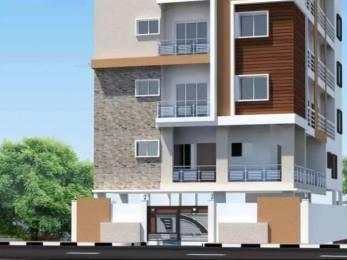 1270 sqft, 3 bhk Apartment in Builder Shivaganga Prime Thyagraj Nagar, Bangalore at Rs. 99.0600 Lacs