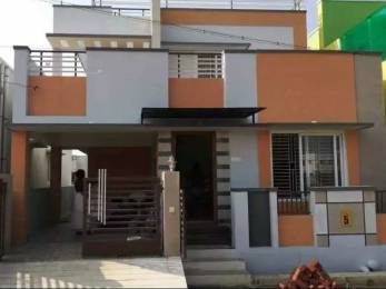 1000 sqft, 2 bhk Villa in Builder Villa garden Nalikalpatti, Salem at Rs. 25.0000 Lacs