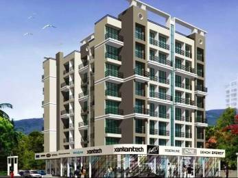 1020 sqft, 2 bhk Apartment in Builder laindmark karanjade panvel, Mumbai at Rs. 8000