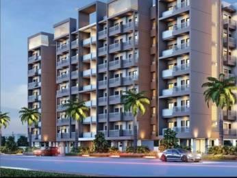 580 sqft, 1 bhk Apartment in Satyam Rose Godhni, Nagpur at Rs. 18.5000 Lacs