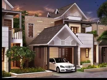 1224 sqft, 3 bhk Villa in Builder OMG Venezia Ottapalam, Palakkad at Rs. 38.9000 Lacs