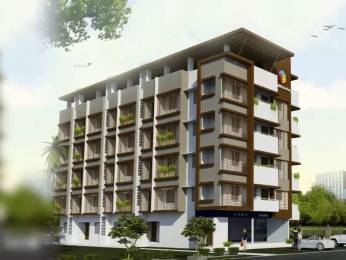 640 sqft, 1 bhk Apartment in Builder S CUBE RESIDENCY Bondel, Mangalore at Rs. 19.2000 Lacs
