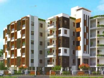 1565 sqft, 3 bhk Apartment in Builder Project Midhilapuri Vuda Colony, Visakhapatnam at Rs. 49.9500 Lacs