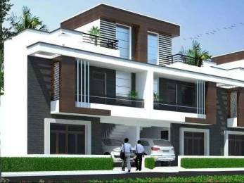 1000 sqft, 2 bhk IndependentHouse in Builder Kaustub Villas Deva Road, Lucknow at Rs. 44.0000 Lacs