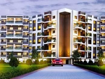1201 sqft, 3 bhk Apartment in Builder PN Windermere Jaripatka, Nagpur at Rs. 43.2360 Lacs