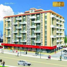 1207 sqft, 3 bhk Apartment in Gold Golden Park 1 Manewada, Nagpur at Rs. 43.4520 Lacs