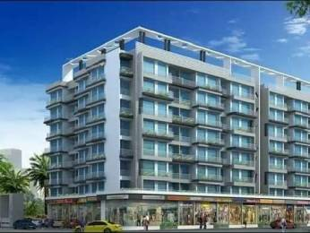 620 sqft, 1 bhk Apartment in Aansh Ganesh Pride Karanjade, Mumbai at Rs. 45.6400 Lacs