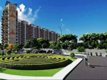 665 sqft, 2 bhk Apartment in Agrante Kavyam Homes Sector 108, Gurgaon at Rs. 21.1500 Lacs