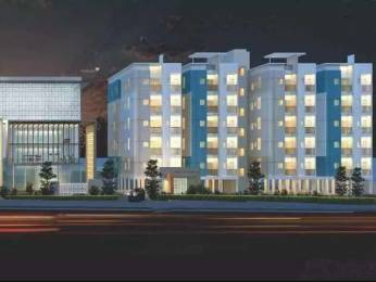 1600 sqft, 3 bhk Apartment in Raki Chandrika Ayodhyaa Gannavaram, Vijayawada at Rs. 40.0000 Lacs