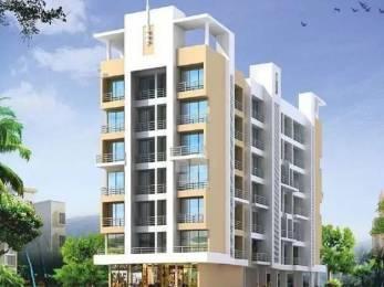 680 sqft, 1 bhk Apartment in Shreeraj Shree Uma Pride Sector 17 Ulwe, Mumbai at Rs. 50.0000 Lacs