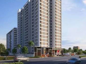 1000 sqft, 2 bhk Apartment in Mantra Park View Phase 2 Dhayari, Pune at Rs. 60.0000 Lacs
