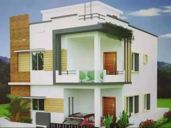 1858 sqft, 3 bhk Villa in Builder Bhavanas GLC Cribs Bachupally, Hyderabad at Rs. 83.0000 Lacs