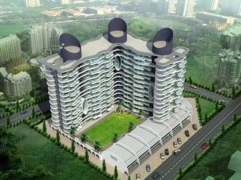 650 sqft, 1 bhk Apartment in Tharwani Residency Kamothe, Mumbai at Rs. 15500